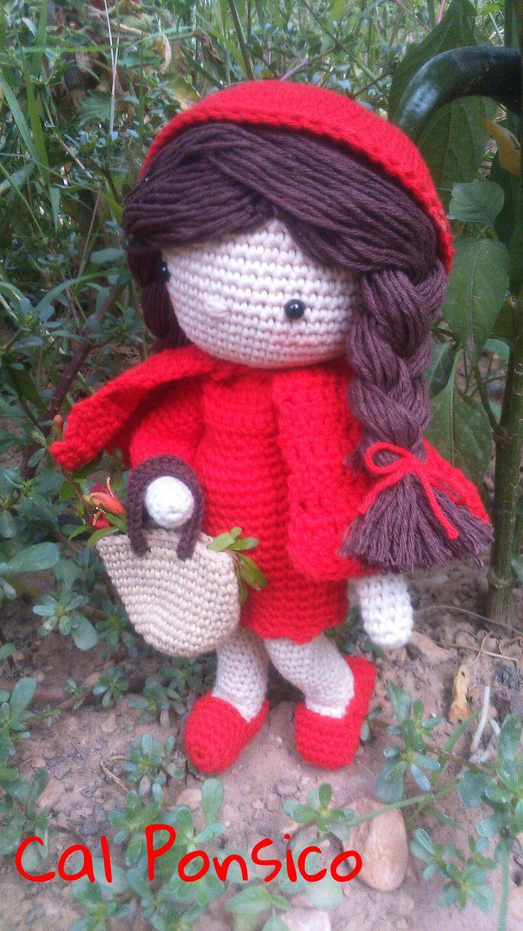 Caperucita roja de Cal Ponsico