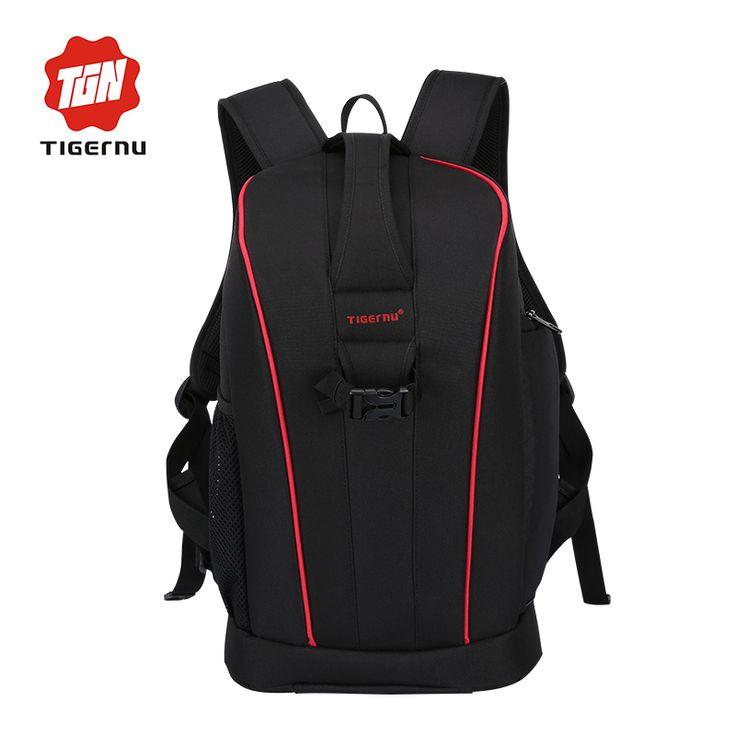 Tigernu мужчины водонепроницаемый многофункциональный камера и ноутбук рюкзаккупить в магазине Guangzhou Tigernu Leather Co.,Ltd. Flagship StoreнаAliExpress