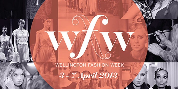 Wellingtons fashion week was held at Oldins plaza on Wellingtons waterfront.