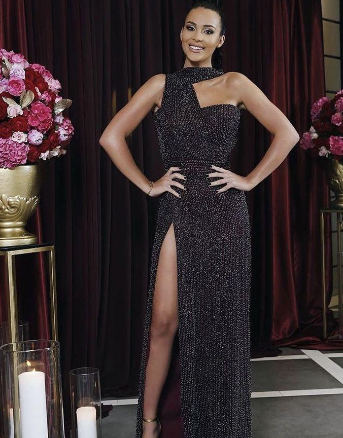 Anastasija Raznatovic Birthday Dress 21st 21st Birthday Outfits Evening Dresses
