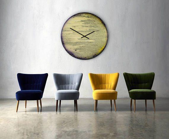 Large Clocks for Sale, Luxury Apartment Decor, Oversized wall clock, Abstract Glass art, Modern Wall Light, Modern Lighting, Modern Wall Art #ArtAndDesign #Art #Handmade #Artist #Glass #WallArt #Artwork #Etsy #Clocks #Abstract #Painting #WallClocks #ModernArt #ArtGlass #AbstractArt #Sculpture #WallDecor #Vase #Design #GlassBlowing #Clocks #DigitalArt #Abstract #FineArt #AbstractPainting #Crafts #Contemporary #etsy #digitalPainting #Canvas #WallClocks #ArtAndDesign #Art #Painting #Artwork…