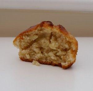 Easy Banana Muffins Recipe :: This Mummy... @thismummy