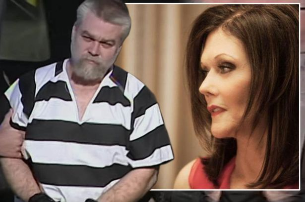 Making a Murderer new episodes with real evidence PROVING Steven Avery is innocent lawyer Kathleen Zellner confirms