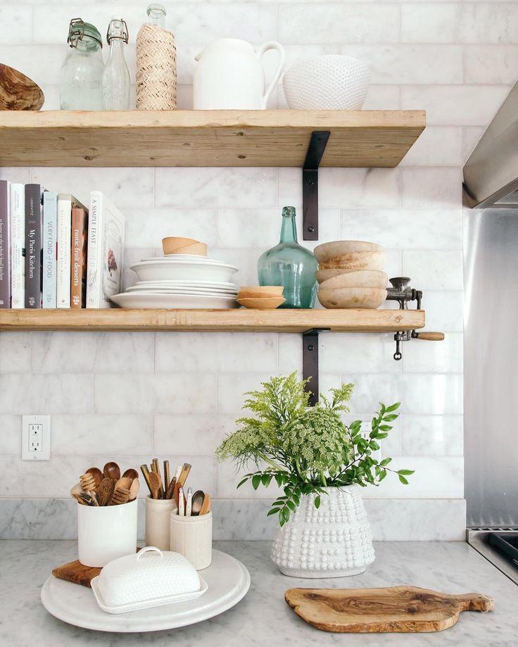 Rnovation de cuisine petit prix 6 plans astucieux pour - Renovation de cuisine a petit prix ...