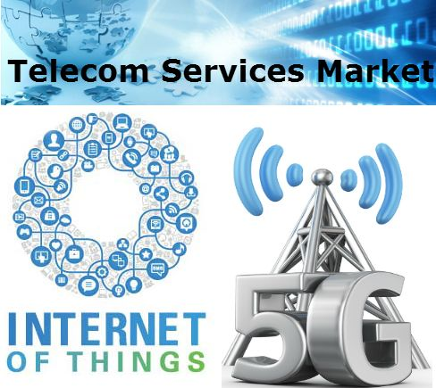 Investments in 5G, IoT and #GiGA #Internet