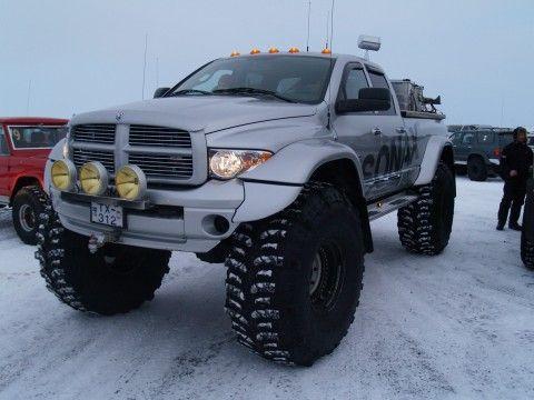 "lifted dodge truck | Lifted 3rd Gen Dodge Ram pics ""Show'em off"" !!! - Page 38 - DODGE RAM ..."