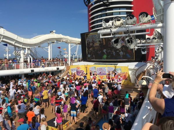 Considering a Disney Dream Cruise? Read This First!