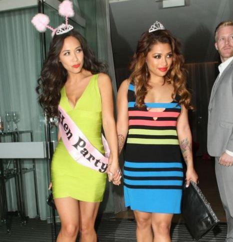Twitter / NewLook_Brands: @VanessaTheSats looked amazing in Miss Sixty - bit.ly/LXthqJ