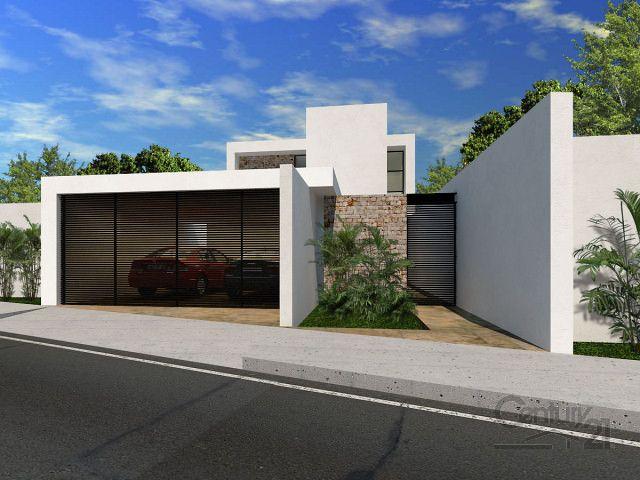 Fachadas de casas modernas con cantera buscar con google for Fachadas de casas modernas en queretaro