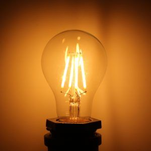 Vintage LED Bulb   Vintage LED Filament Bulbs - SelectionLED