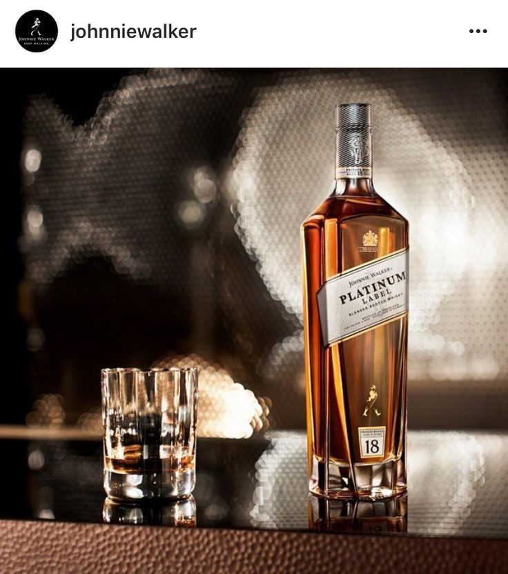 Johnnie Walker® | Platinum Label™