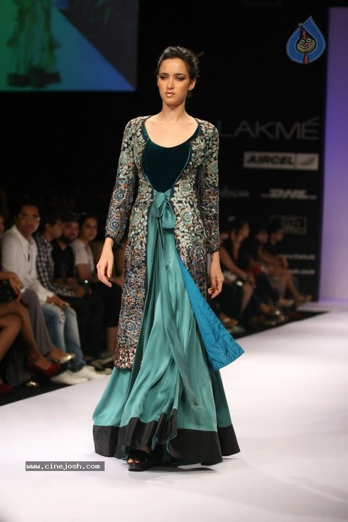 Lakme Fashion Week Day 5 All Shows