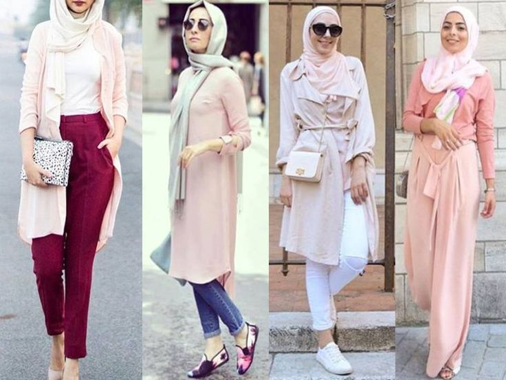 pink hijab for teens - http://www.justtrendygirls.com/cute-hijab-for-teens/