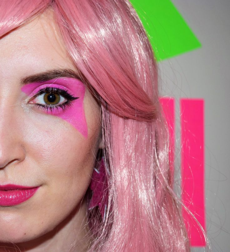 The 25 best jem costume ideas on pinterest jem and the 80s jem and the holograms costume diy ccuart Images