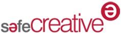 Safe creative es un registro de propiedad intelectual gratuito para obras con derecho de autor: literatura, música, video, fotografía, etc.