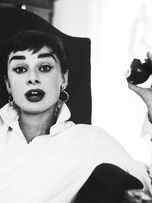 a brief history of audrey hepburn the hollywood star A brief compendium of vintage hollywood test shots  for actors like audrey hepburn and liz taylor,  hollywood's first chinese american star.