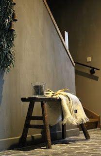25 beste idee n over decoreren trap op pinterest trap muur decor trap decor en trappenhuis - Restyle houten trap ...