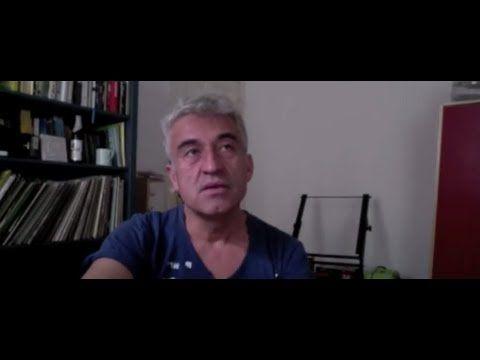 Jorge González, entrevista exclusiva, Alemania 2014.