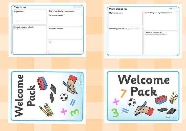 Classroom Management Ideas Ks1 ~ Twinkl resources gt ks welcome pack printable