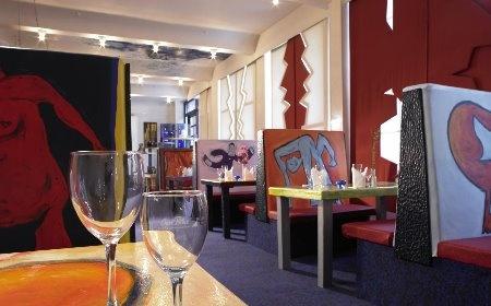 Wuppertal Art Fabrik Hotel , Design- und Erlebnishotel http://www ...