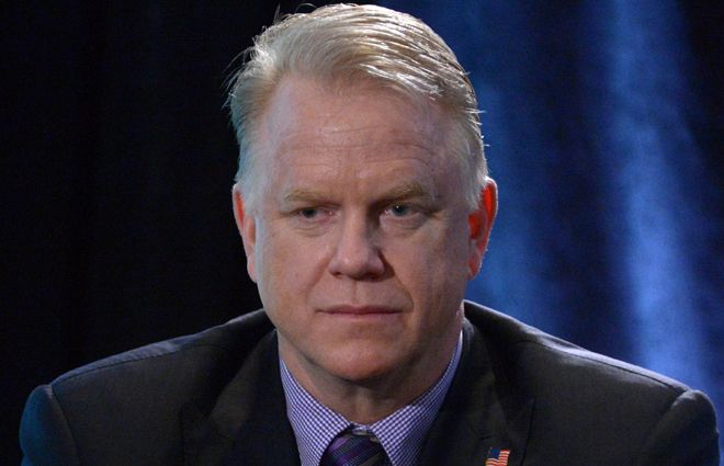 Boomer Esiason says he once got high during a 'Monday Night Football' broadcast