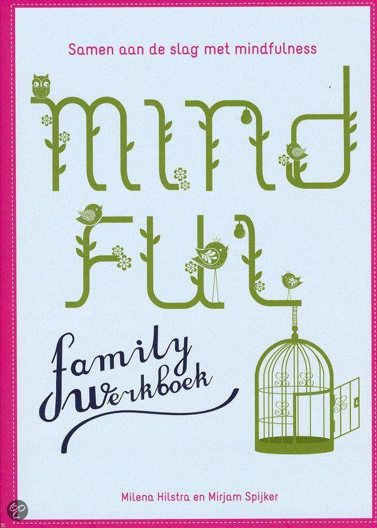 Mindful family werkboek