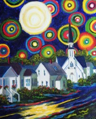 Joy Laking Gallery - Bass River, NShttp://pinterest.com/pin/9640586672699750/#
