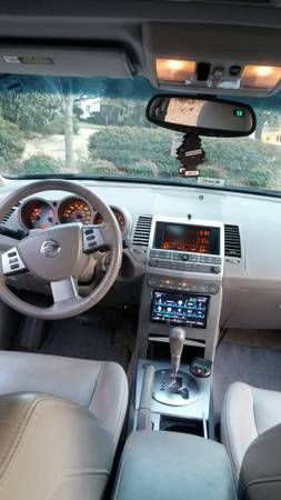 Make: Nissan Model: Maxima Year: 2005 Body Style: Luxury Cars Exterior  Color: Dark Blue Interior Color: Silver Doors: Four Door Vehicle Condition:  Very Good ...