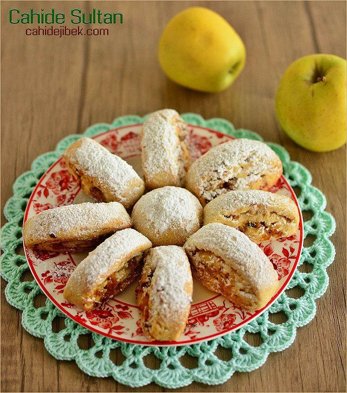 elmalı kurabi