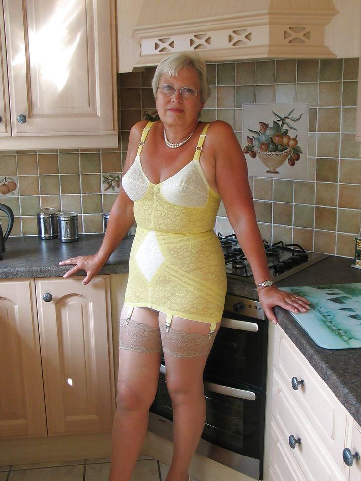 This hilarious Sissy has new panties wow sooo