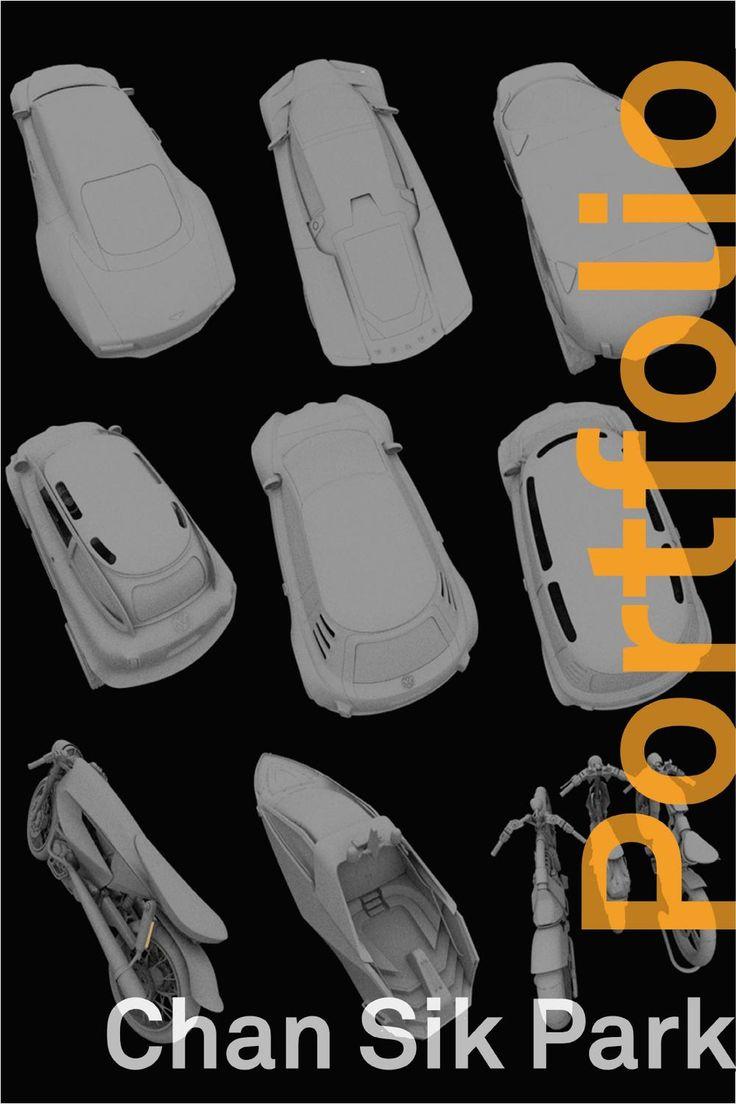 portfolio2013  portfolio of chan sik park