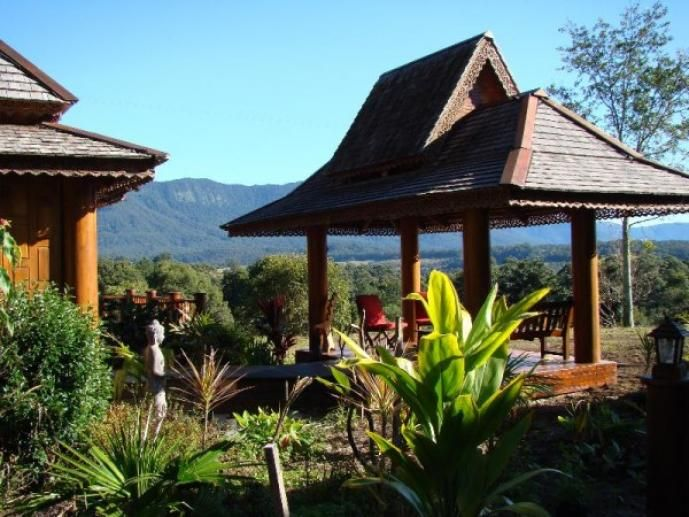 Silk Pavilions, Byron Bay & Surrounds, New South Wales | Romantic Getaways and Honeymoons | LoveBirds