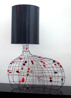 19 best Marie Christophe images on Pinterest | Kabelkunst, Draht und ...