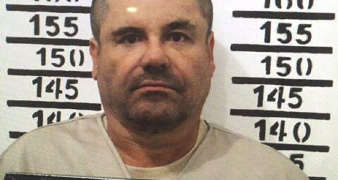 """Defensa Del """"Chapo"""" Impugnará """"Medidas Extremas"""" Aplicadas Al Capo En Prisión"""