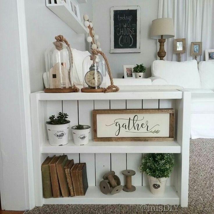 Farmhouse style – Autunno a casa di Misty