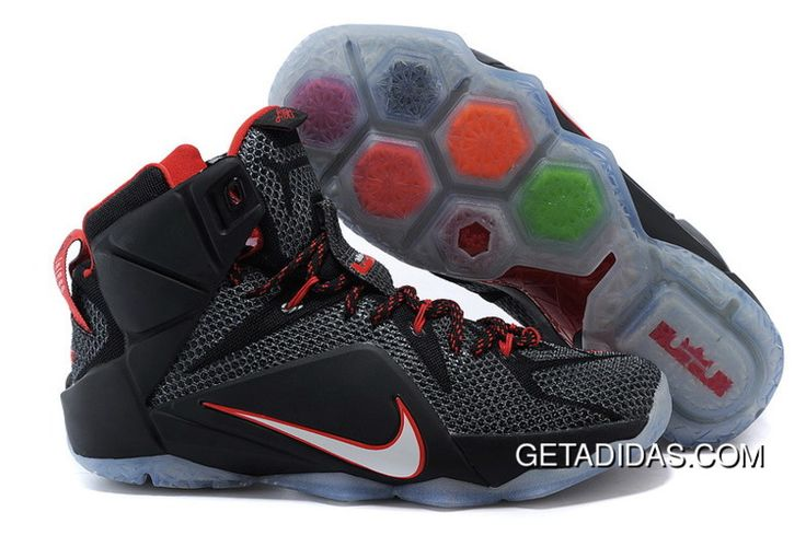 https://www.getadidas.com/nike-lebron-12-black-white-red-topdeals.html NIKE LEBRON 12 BLACK WHITE RED TOPDEALS Only $87.88 , Free Shipping!