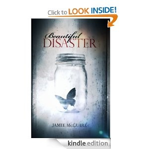 Beautiful Disaster - one of my fav books! :)