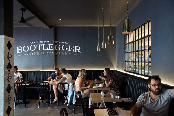 Bootlegger Coffee Co.