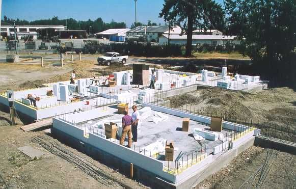 1000 Images About Insulated Concrete Forms On Pinterest