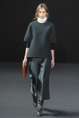 Proportions. Ports 1961 | FW2012 #NYFW