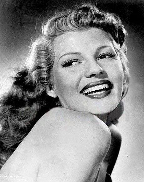 Rita...love the giant smiles.