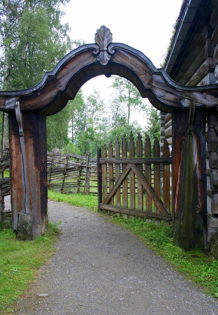 Lillehammer: Maihaugen museum, Norway