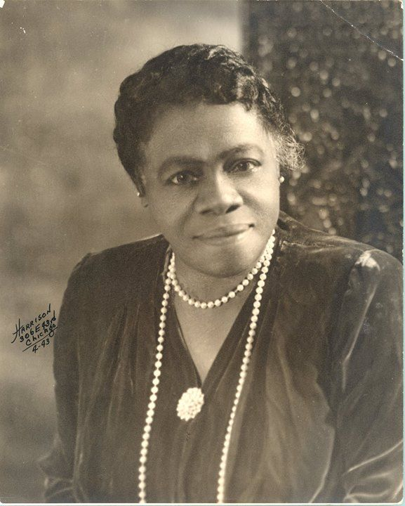 mary mcleod bethune essay Read a brief profile of social activist mary mcleod bethune, who advanced  educational opportunities for african-american students and later served as an  officer.
