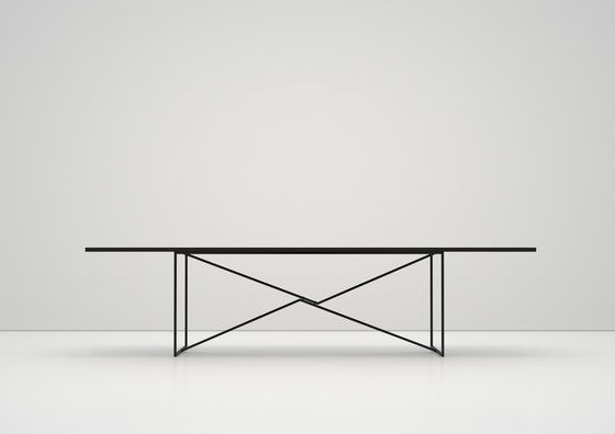 Dining tables | Tables | T.T.A. Table | MA/U Studio | Mikal. Check it out on Architonic
