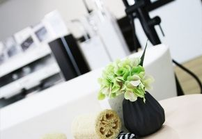 Our styling of the Burdens Bathrooms Dandenong showroom