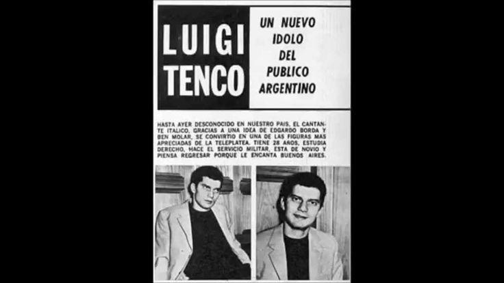 Luigi Tenco, la coraggiosa controinchiesta di Pasquale Ragone e Nicola G...