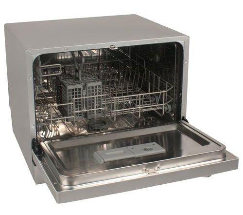 ... Fully integrated dishwashers, Dishwashers and Countertop dishwasher