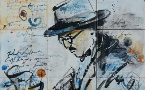 Fernando Pessoa [Poeta, Filósofo e Escritor Português] | Revista Biografia
