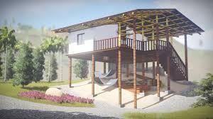 Bilderesultat for casas de madera o guadua colombia