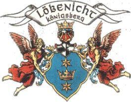Königsberg Pr.  Löbenicht